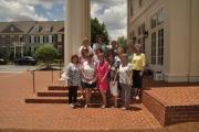 053- Ladies Luncheon Group