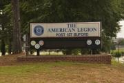 003- Buford, Ga American Legion Post