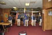 057- Post #127 Honor Guard