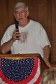 069- John George Takes to The Podium