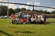 079- Group Photo at Post 127's Huey