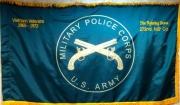 002- 272nd MP Co. Flag