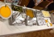 062- Lot Of Food