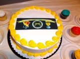 VFW - The Fighting Deuce Cake